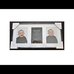 MCS lifestyle collage frame with mat